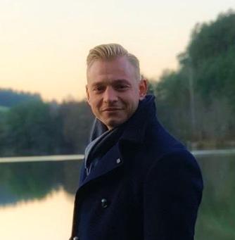 Patrick Kukuck - Lucas Wolf