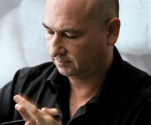 Patrick Kukuck - Roberto Laraia