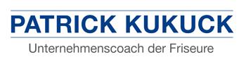 Patrick Kukuck - Logo Patrick Kukuck