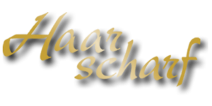 Patrick Kukuck - Haarscharf Ute Mandler