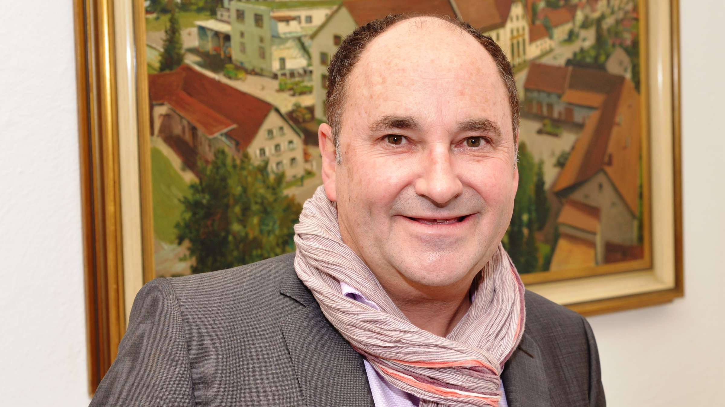 Patrick Kukuck - Josef Wieser