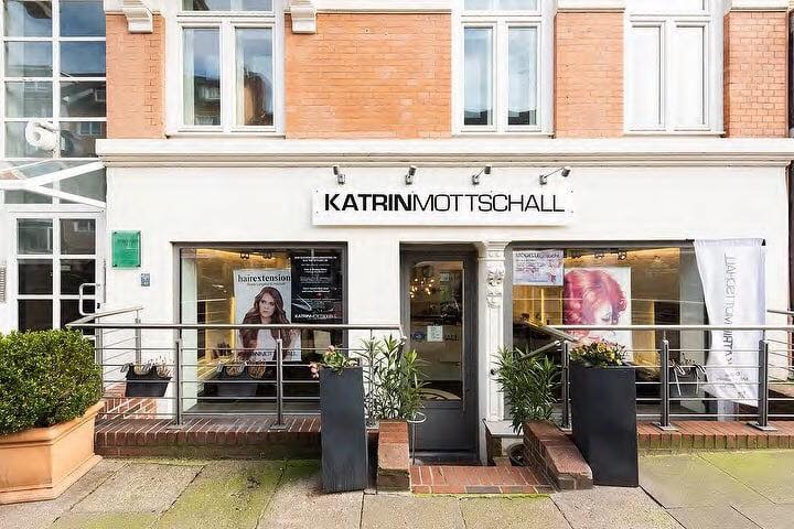 Katrin Mottschall Friseure - Patrick Kukuck