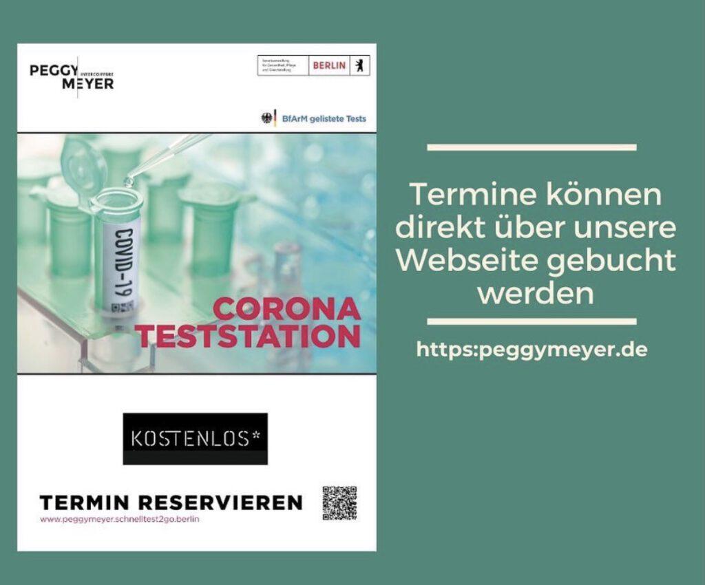 Intercoiffure Peggy Meyer Berlin - Patrick Kukuck