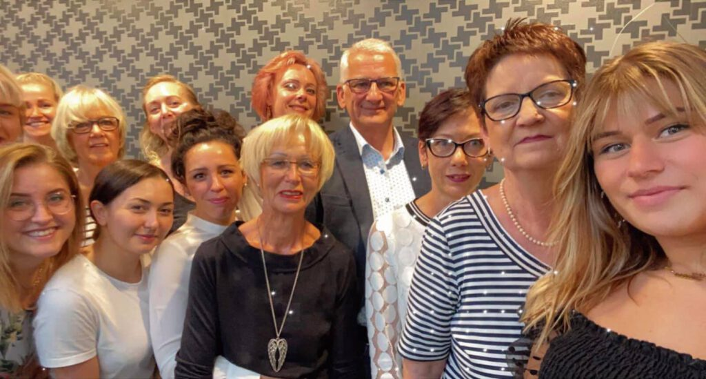Hair & Beauty Lounge GmbH Sarstedt - Patrick Kukuck