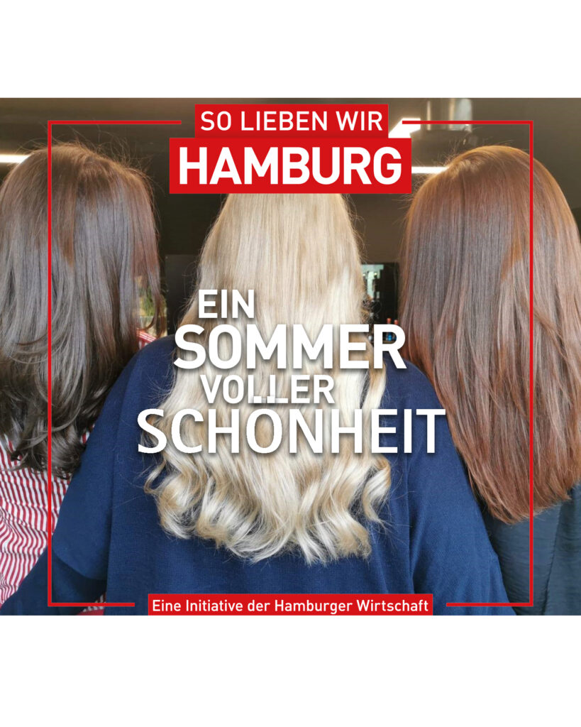 Hairspa Hamburg - Patrick Kukuck