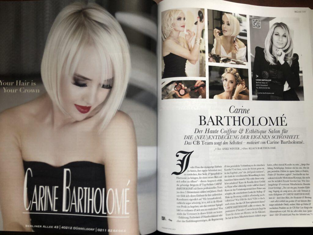 Carine Bartholome - Patrick Kukuck